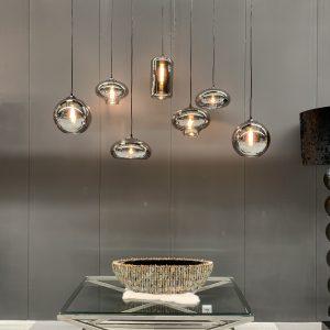 Evy 7 bulbs