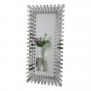 piano spiegel rechthoek