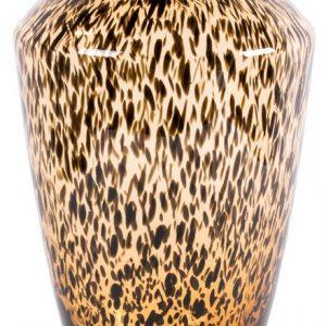 Hudson cheetah vaas bruin