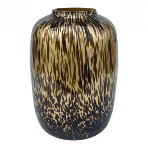 cheetah medium gold